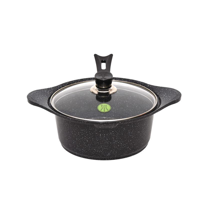 Zenez 4Litre Cooking Pot