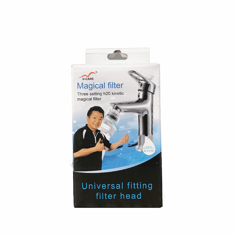 V-Care Magical Filter Bundle