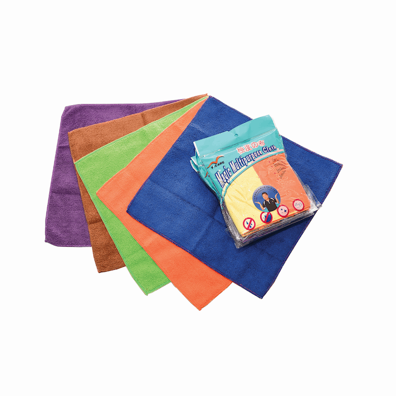 V-Care Multipurpose Microfibre Cloth