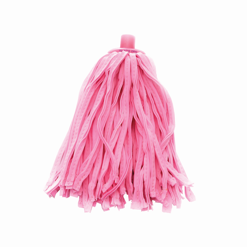 V-Care Pink Mop Head