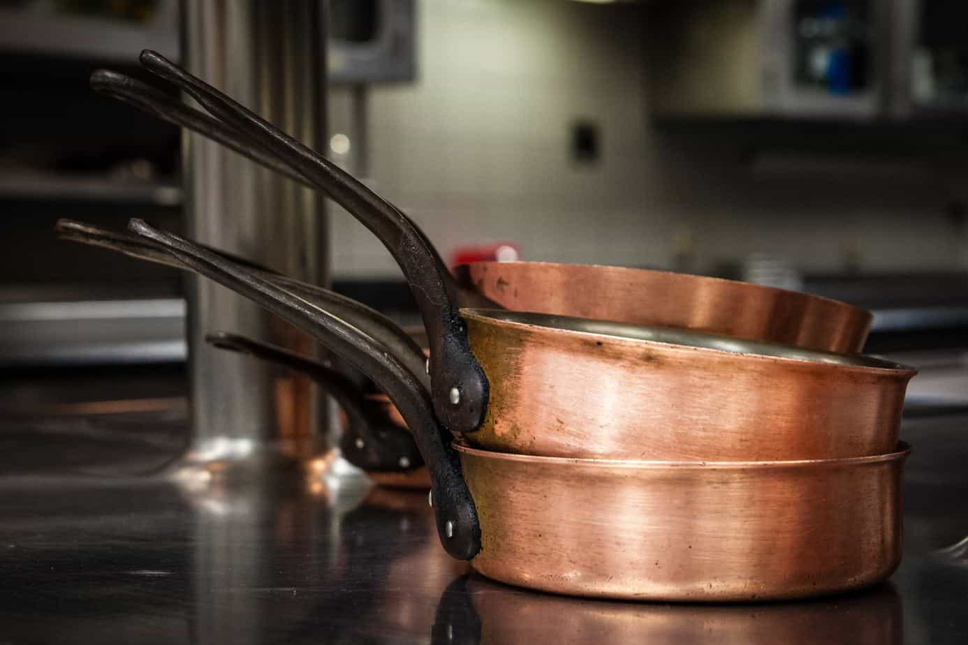 All You Need to Know About Non-stick Cookware
