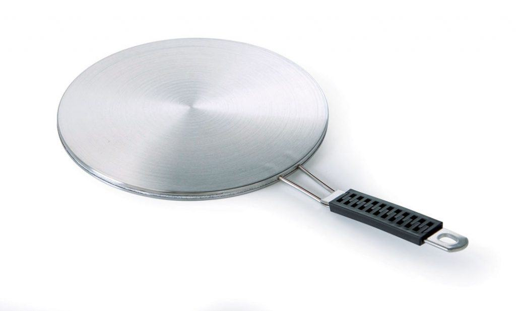 Induction Cooktops - Induction Disc