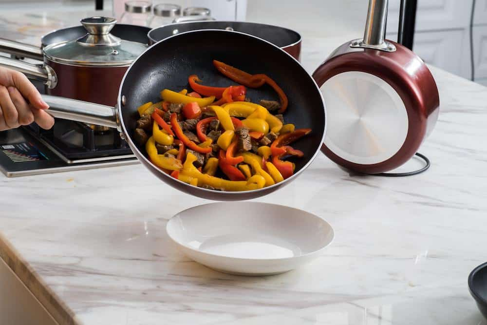The Ultimate Guide To Choosing The Right Cooking Wok. The Bottom Line. - V-Care
