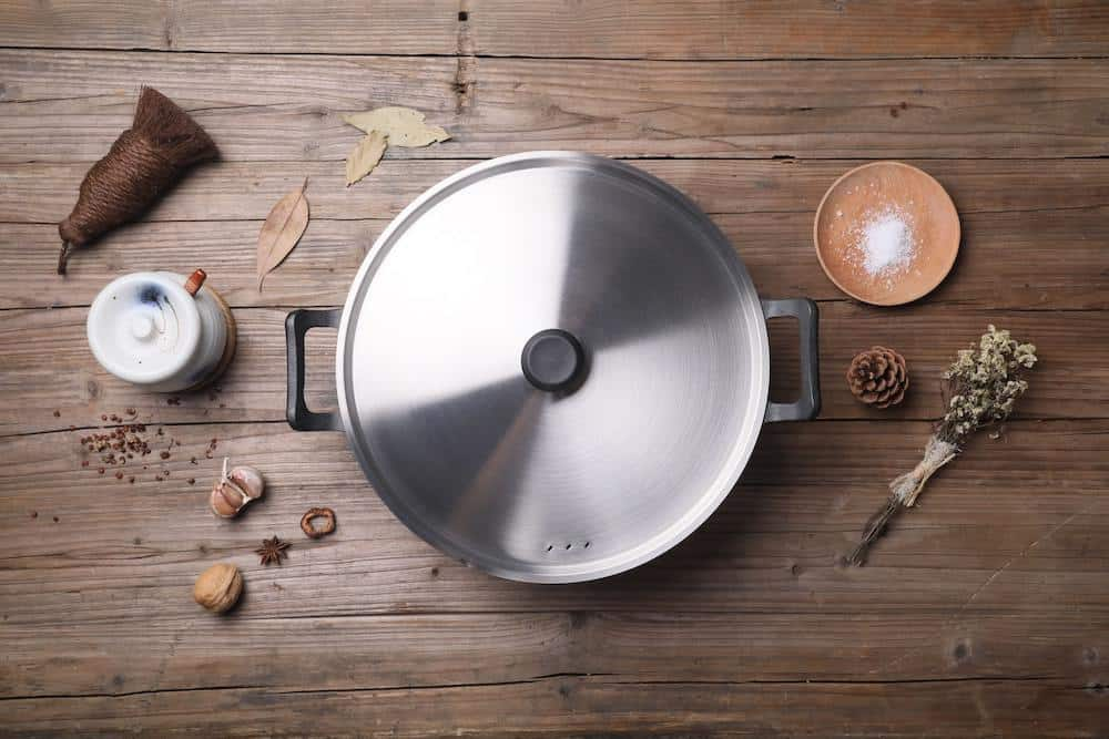 The Ultimate Guide To Choosing The Right Cooking Wok. - V-Care